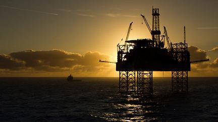 New app maps North Sea energy sites