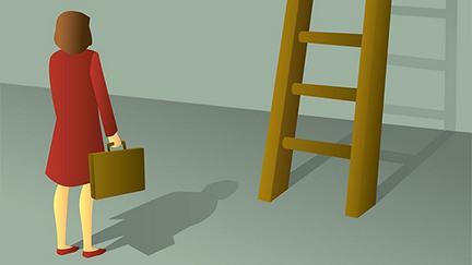 Creating a gender-balanced profession