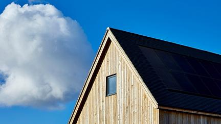 Fit for the future: the push for zero carbon homes