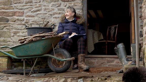 Changing landscapes: Britain's farming future