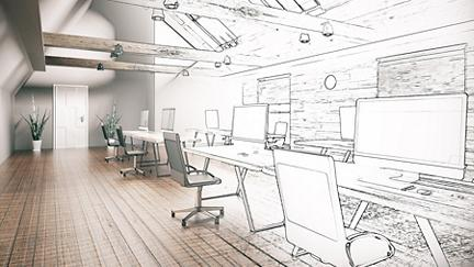 Workplace culture, office space and demand