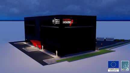 Energy House 2.0 breaks new ground