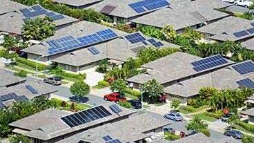 Can our homes generate more energy than they consume?