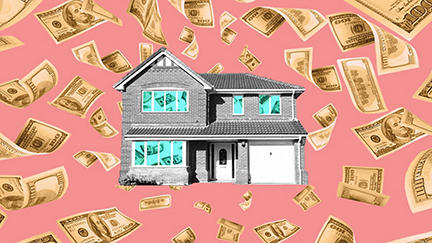 Should there be a wealth tax on property?