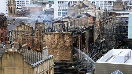 How to develop fire plans for historic buildings