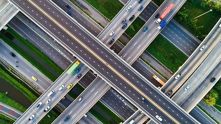 Setting a blueprint for future infrastructure spending