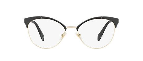 designer fashion 55b5c 49075 Occhiali da vista - Miu Miu | Salmoiraghi e Viganò