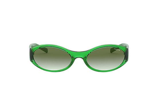 Verde Trasparente