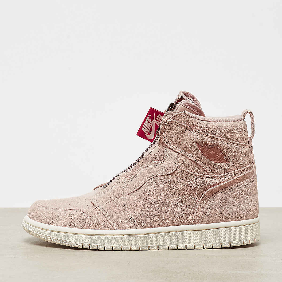 wholesale dealer b0e4a 86b57 Air Jordan 1 High Zip