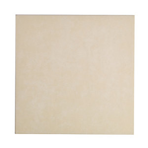 Wickes Urban Beige Ceramic Tile 330 x 330mm Sample
