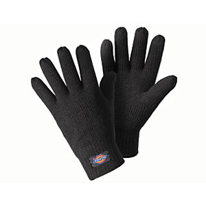 Thermal Glove One Size Black