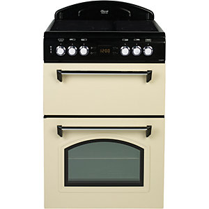 Leisure Classic 60cm Electric Range Cooker