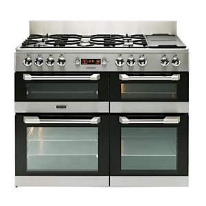 Leisure Cuisinemaster 110cm Dual Fuel Range Cooker
