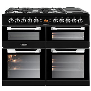 Leisure Cuisinemaster 100cm Dual Fuel Range Cooker