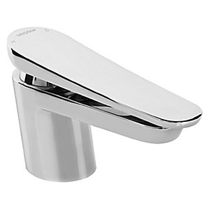 Bristan Claret Basin Mixer Tap without Waste - Chrome