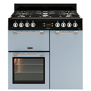 Leisure Cookmaster 90cm Dual Fuel Range Cooker