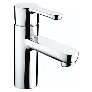 Bristan Nero Mono Basin Mixer Tap - Chrome