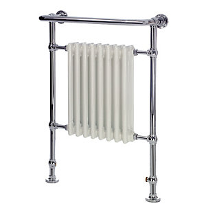 Towelrads Portchester Towel Radiator - 945mm x 640mm