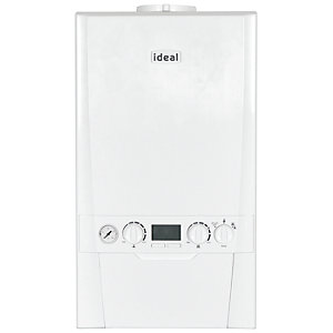 Ideal Logic + Standard Combi Boiler - 24kW