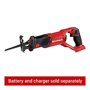 Einhell TE-AP 18 Li Solo 18V Cordless Reciprocating All Purpose Saw - Bare