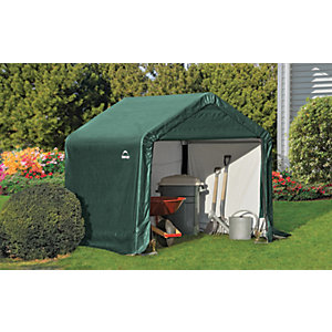 Rowlinson 6 x 6ft Shed in a Box Garden Storage