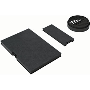 Image of NEFF Recirculation Kit Z51AIT0X0 for D65IHM1S0B and D95IHM1S0B Cooker Hoods
