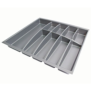 Cutlery Tray 900mm - Drawer Organiser