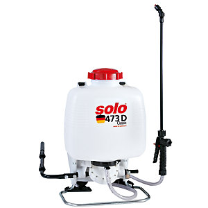 Solo 473D Classic Garden Backpack Sprayer - 10L