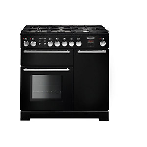 Rangemaster Infusion 90cm Dual Fuel Range Cooker