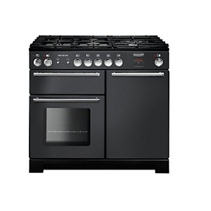 Rangemaster Infusion 100cm Dual Fuel Range Cooker