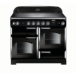 Rangemaster Classic 110cm Induction Range Cooker