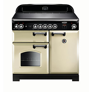 Rangemaster Classic 100cm Induction Range Cooker