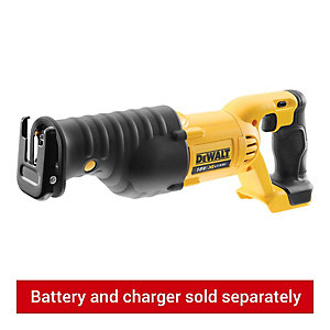 DEWALT DCS380N-XJ 18V XR Li-ion Cordless Reciprocating Saw - Bare
