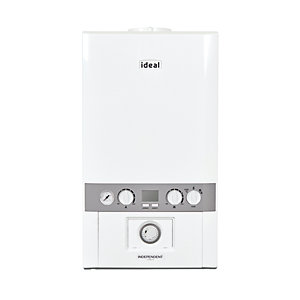 Ideal Independent Combi Boiler - 24kW