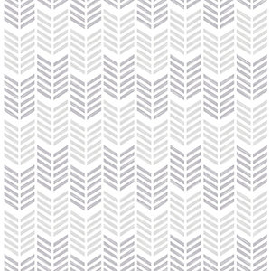 Superfresco Easy Oiti Geometric Design Silver Wallpaper - 10m