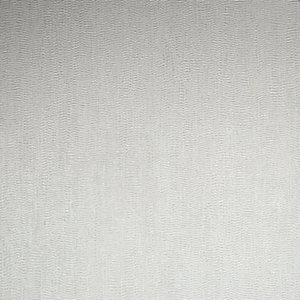 Boutique Water Silk Plain Light Silver Decorative Wallpaper - 10m