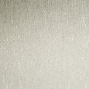 Boutique Boucle Pale Gold Decorative Wallpaper - 10m