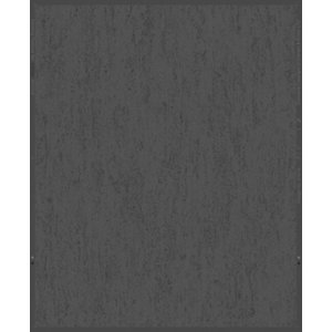 Superfresco Easy Albert Black Decorative Wallpaper - 10m
