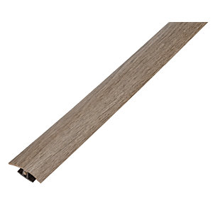 Bergen Oak/Fiorentino Variable Height Threshold Bar - 900mm