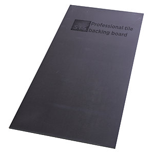 STS Professional Tile Backer Board 1200 x 600 x 10mm