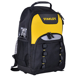 Stanley STST1-72335 Heavy Duty Tool Back Pack - 500mm