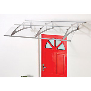 Superroof Berlin Door Canopy 1900 x 950mm