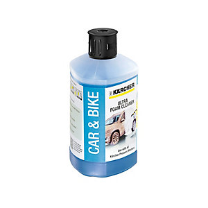 Karcher Ultra Foam Cleaner - 1L