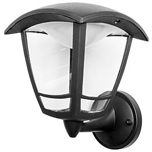 Luceco Exterior LED Coach Lantern IP44 8W