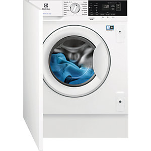 Electrolux Built In 7kg Washing Machine - E774F402BI