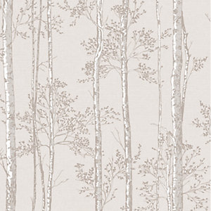 Superfresco Easy Natural Branches Wallpaper - 10m