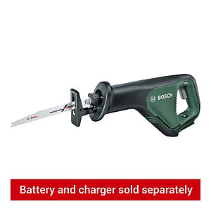 Bosch 18V AdvancedRecip 18 Cordless Reciprocating Saw - Bare
