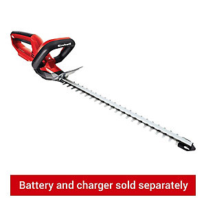 Einhell GE-CH 1846 Li-Solo Cordless Hedge Trimmer - Bare