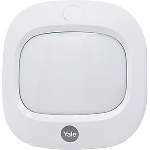 Yale Home Security Motion Detector Intruder Alarm AC-PIR