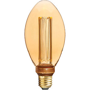 Sylvania LED Toledo Mirage B75 E27 Light Bulb - 2.5W